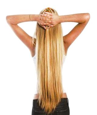 Как вырастить волосы на голове в домашних условиях