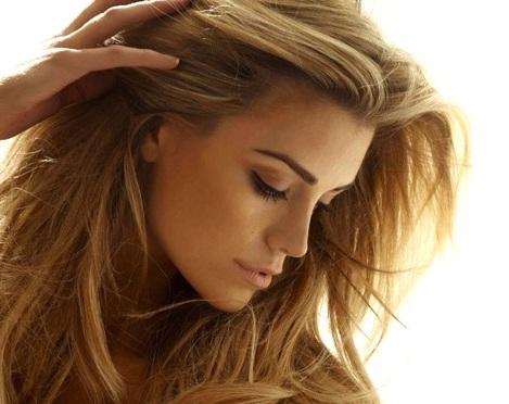 Как сделать волосы гуще в домашних условиях за 43