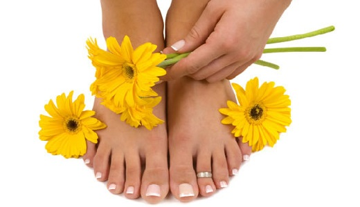 Эффективное средство от грибка ногтей и стопы