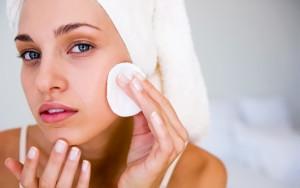 Отвары для распаривания кожи лица