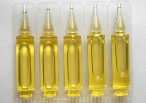 Маски для волос с витаминами в ампулах в домашних условиях
