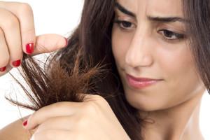 Секущиеся кончики волос: лечение в домашних условиях, рецепт