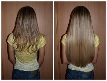 Как отрастить волосы за неделю на 20 см