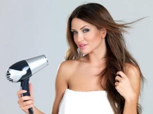 Прикорневой объем волос в домашних условиях феном