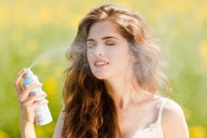 Как использовать термальную воду для лица