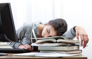 Как бороться с хронической усталостью и сонливостью