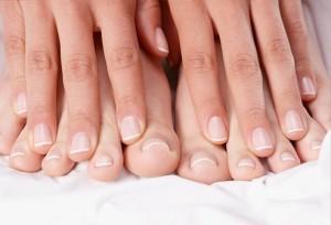 Как избавиться от грибка ногтей на ногах в домашних условиях быстро