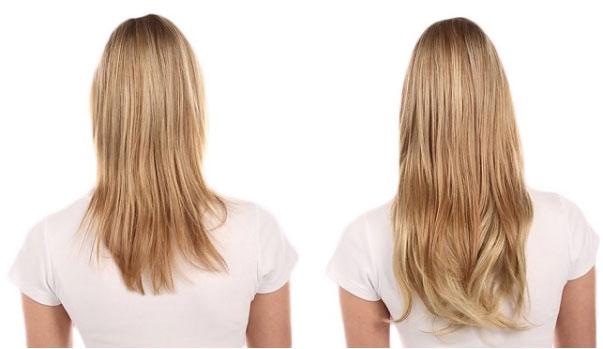 Применение никотиновой кислоты для волос в домашних условиях