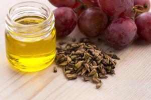 Масло виноградной косточки: полезные свойства и противопоказания