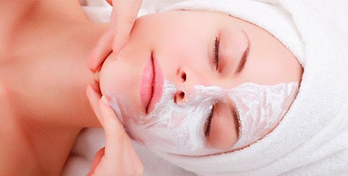 Маски для лица подтягивающие кожу в домашних условиях