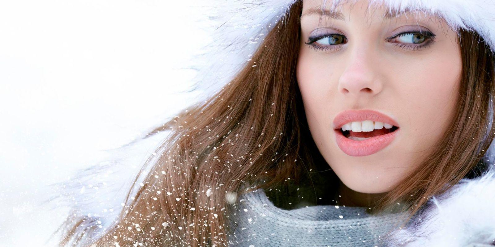 Как уберечь волосы в зимнее время года?