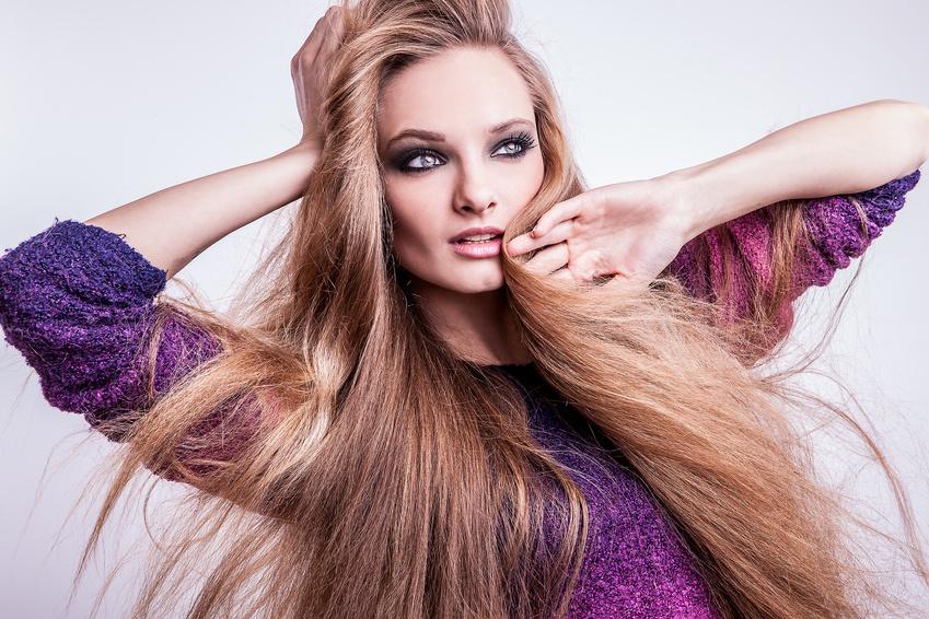 Продажа и покупка волос в Казахстане