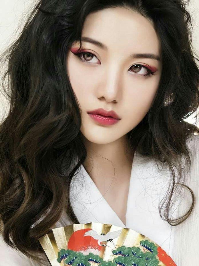 рецепт фото современные кореянки еще будет интересен