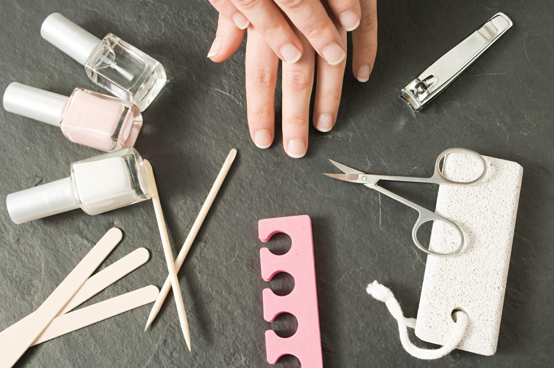 Советы по выбору инструмента для маникюра