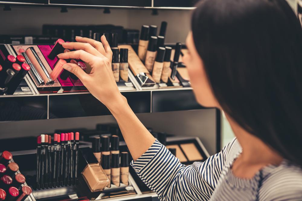 Где купить качественную косметику?