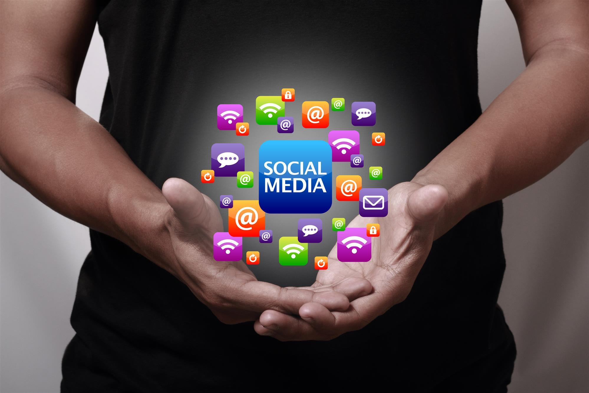 Быстрая и эффективная раскрутка в социальных сетях