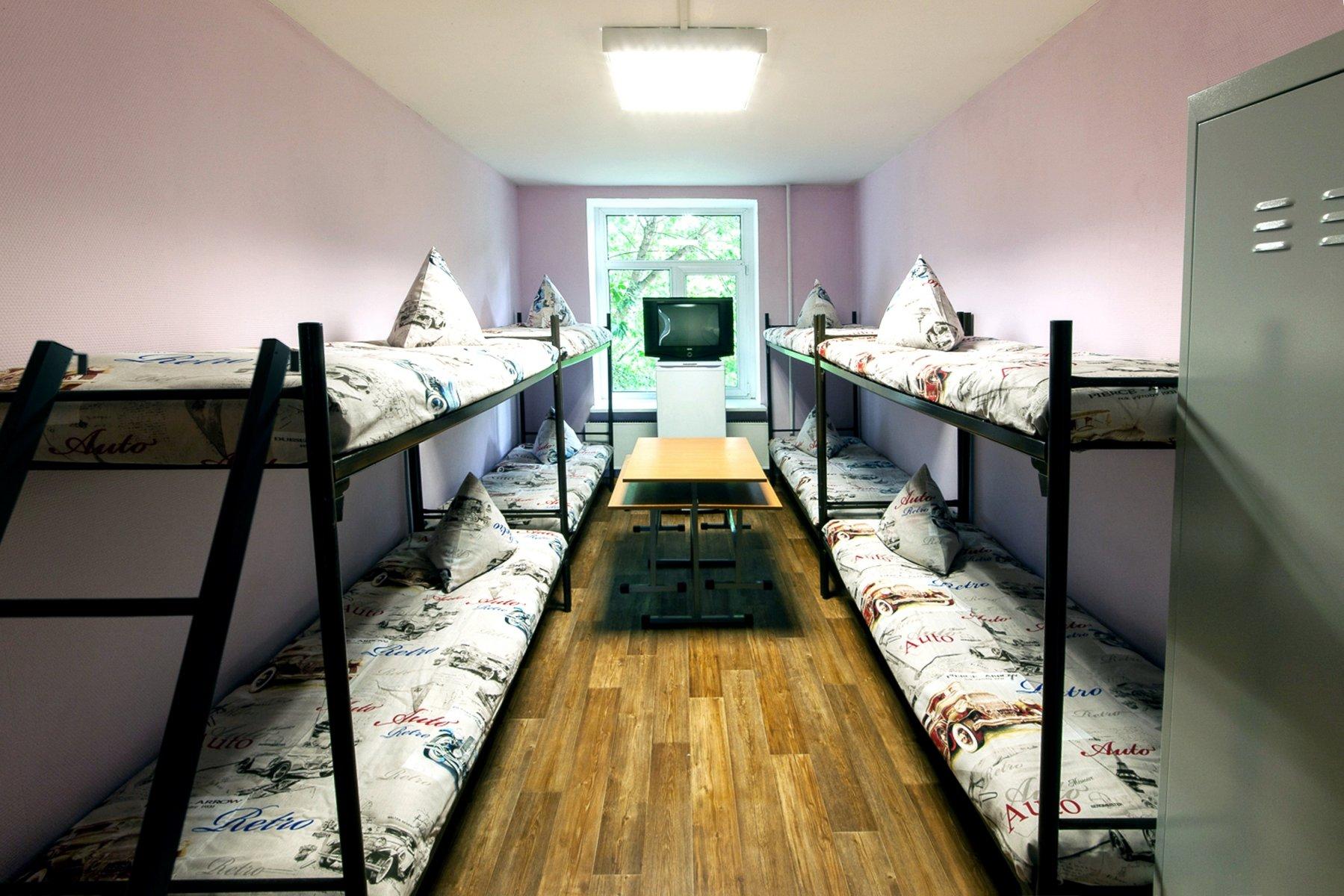 Аренда общежития в Москве