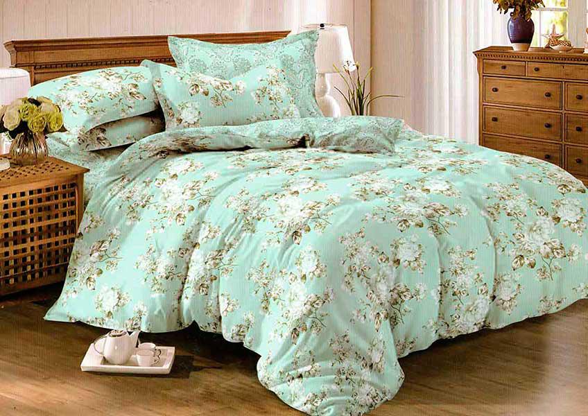 Выбор постельного белья по виду ткани