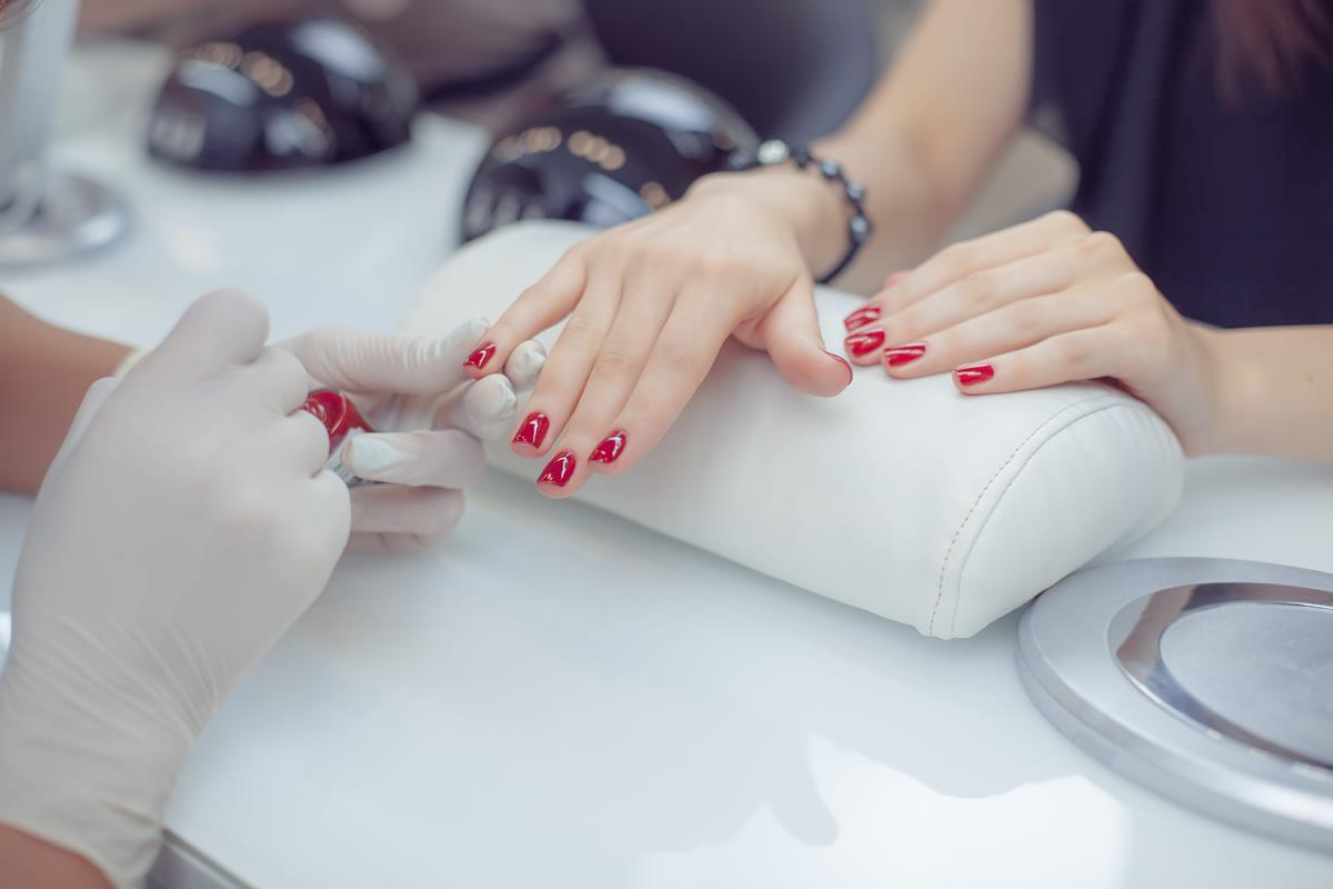 Преимущества ногтевой эстетики