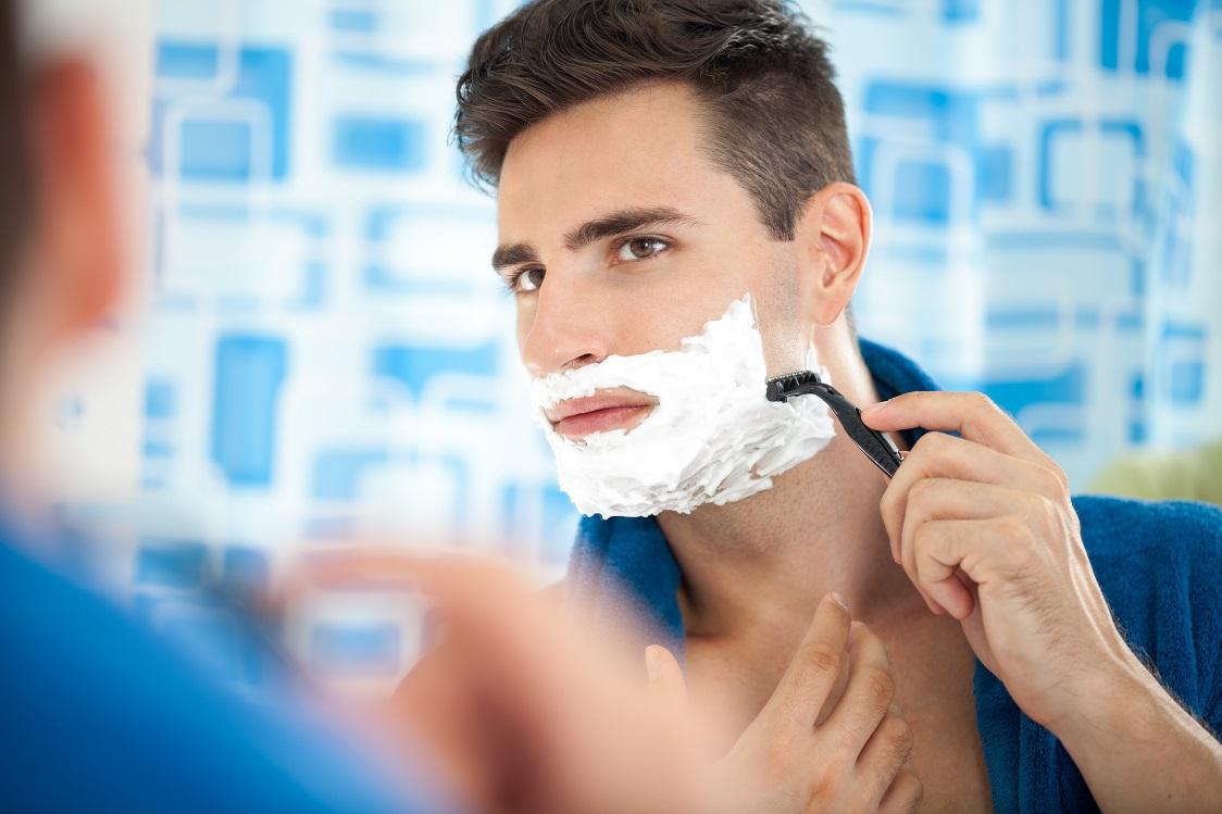 Крема и станки для бритья