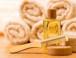 Миниатюра к статье Масла для укрепления волос
