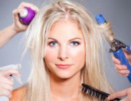Миниатюра к статье Что делать, чтобы волосы не пушились и были гладкими