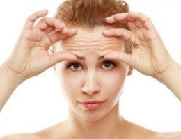Миниатюра к статье Морщины на лбу: как убрать в домашних условиях