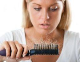 Миниатюра к статье Выпадение волос: лечение народными средствами