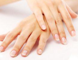 Миниатюра к статье Красивые и здоровые ногти: правила ухода