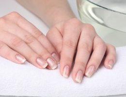 Миниатюра к статье Как восстановить ногти после шеллака в домашних условиях