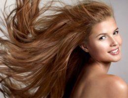 Миниатюра к статье Как ухаживать за волосами, чтобы они быстрее росли и были гуще
