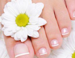 Миниатюра к статье Народные средства от грибка ногтей на ногах