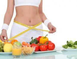 Миниатюра к статье Правильное питание: меню на каждый день для снижения веса