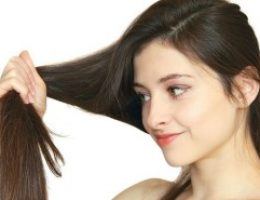 Миниатюра к статье Маски для секущихся волос в домашних условиях: рецепты