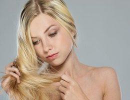 Миниатюра к статье Правила ухода за жирными волосами
