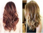 Миниатюра к статье Современные виды окрашивания волос