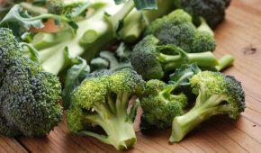 Миниатюра к статье Полезные свойства капусты брокколи для организма и противопоказания