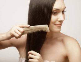 Миниатюра к статье Маски для волос с репейным маслом