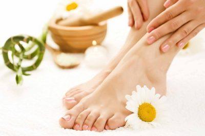 Ванночки для ног от грибка: противогрибковые домашние 71