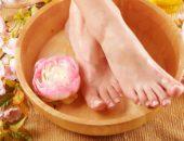 Миниатюра к статье Ванночки для ног в домашних условиях