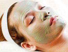Миниатюра к статье Очищающие маски для лица в домашних условиях