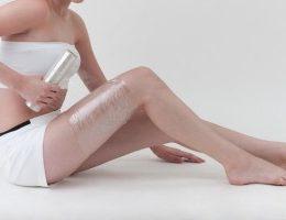 Миниатюра к статье Обертывания от целлюлита в домашних условиях